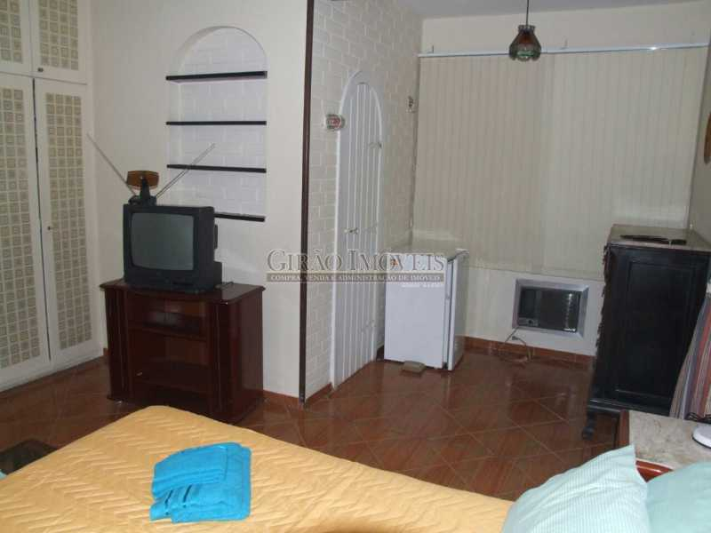 9 - Apartamento 3 quartos à venda Leblon, Rio de Janeiro - R$ 2.200.000 - GIAP30767 - 11