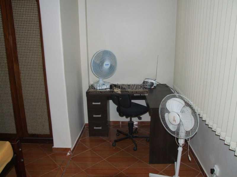 10 - Apartamento 3 quartos à venda Leblon, Rio de Janeiro - R$ 2.200.000 - GIAP30767 - 12