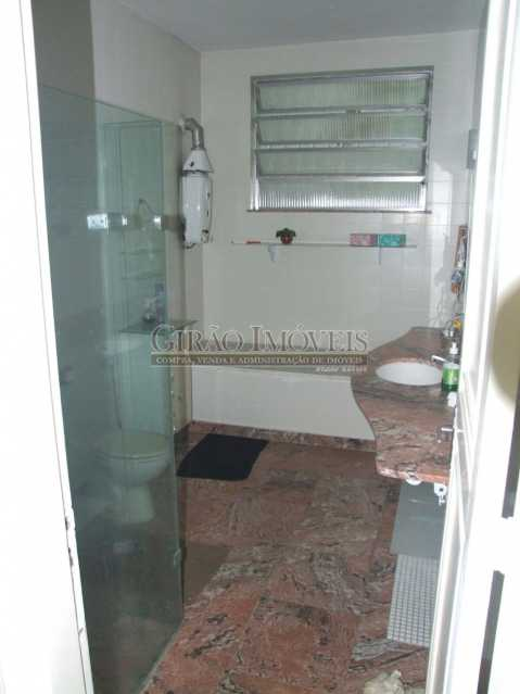 12 - Apartamento 3 quartos à venda Leblon, Rio de Janeiro - R$ 2.200.000 - GIAP30767 - 14