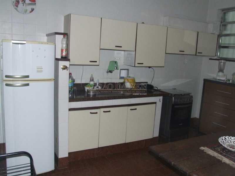 13 - Apartamento 3 quartos à venda Leblon, Rio de Janeiro - R$ 2.200.000 - GIAP30767 - 15