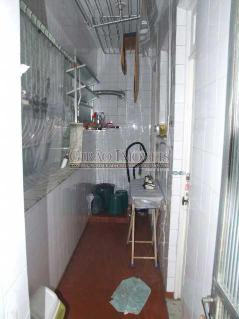 14 - Apartamento 3 quartos à venda Leblon, Rio de Janeiro - R$ 2.200.000 - GIAP30767 - 16