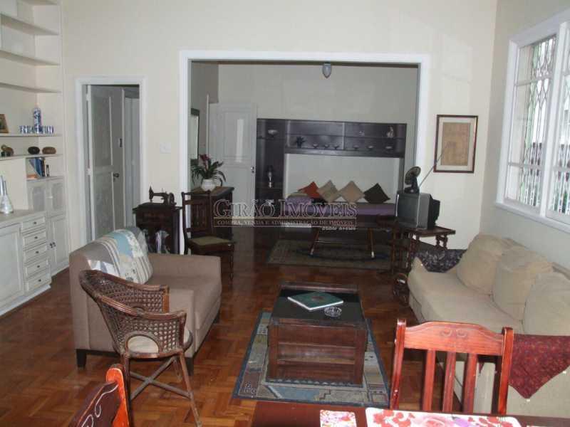 3a - Apartamento 3 quartos à venda Leblon, Rio de Janeiro - R$ 2.200.000 - GIAP30767 - 20