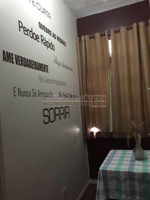 7 - Apartamento À Venda - Copacabana - Rio de Janeiro - RJ - GIAP10356 - 13