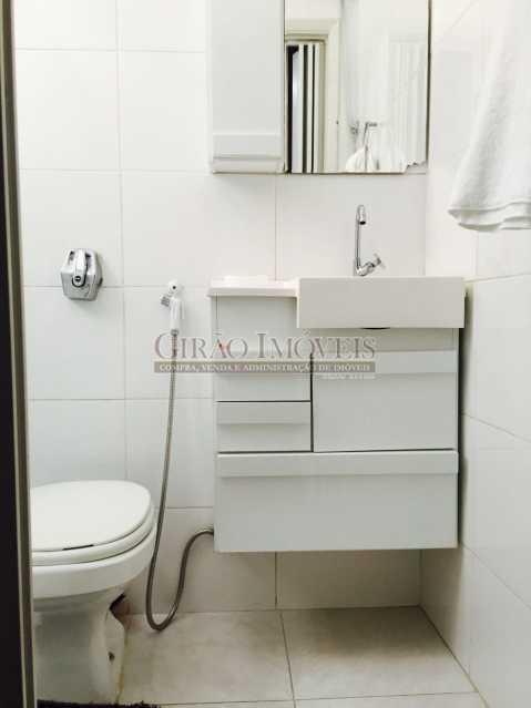 8 - Apartamento À Venda - Copacabana - Rio de Janeiro - RJ - GIAP10356 - 9