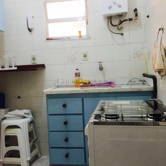 11 - Apartamento À Venda - Copacabana - Rio de Janeiro - RJ - GIAP10356 - 12