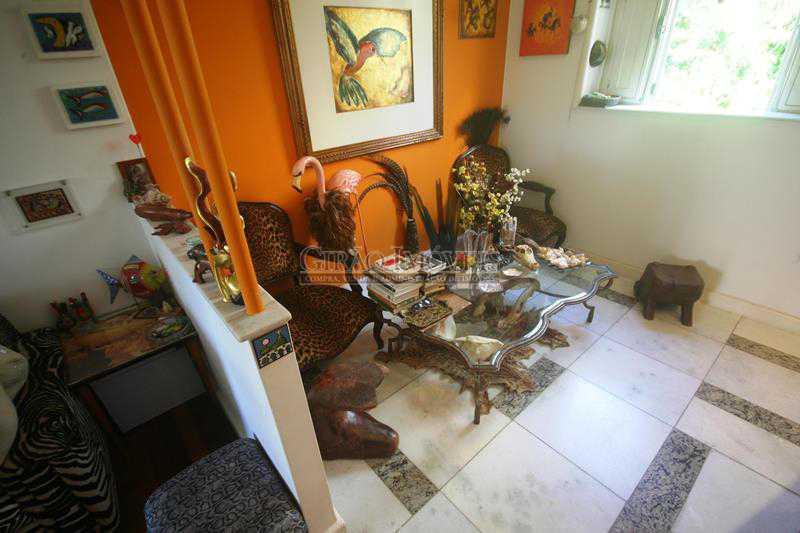 05 - Apartamento À Venda - Copacabana - Rio de Janeiro - RJ - GIAP10363 - 4