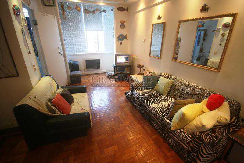 06 - Apartamento À Venda - Copacabana - Rio de Janeiro - RJ - GIAP10363 - 5
