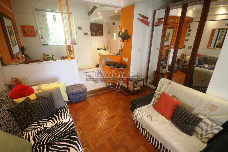 07 - Apartamento À Venda - Copacabana - Rio de Janeiro - RJ - GIAP10363 - 6
