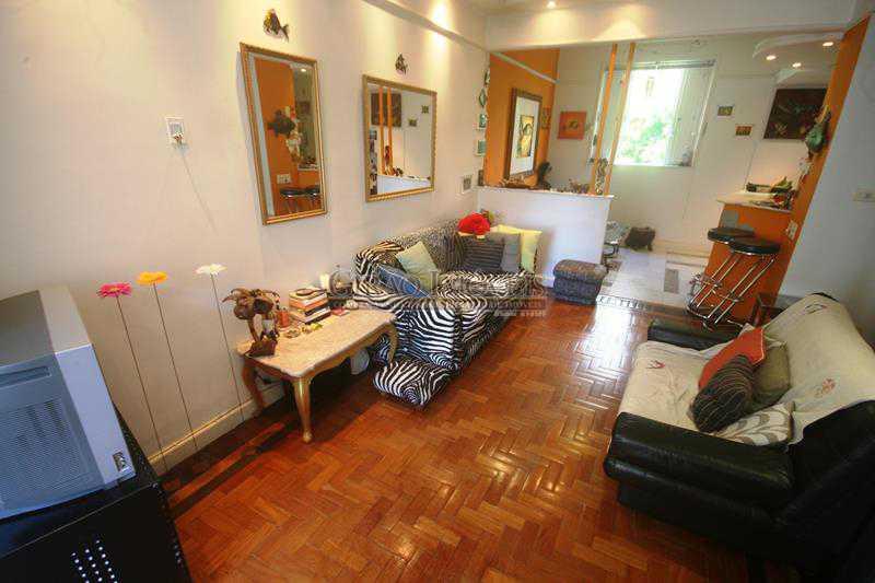 08 - Apartamento À Venda - Copacabana - Rio de Janeiro - RJ - GIAP10363 - 7