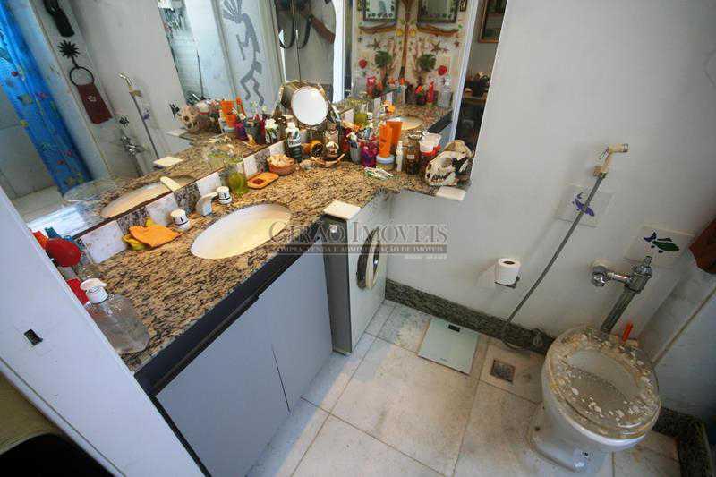 10 - Apartamento À Venda - Copacabana - Rio de Janeiro - RJ - GIAP10363 - 8