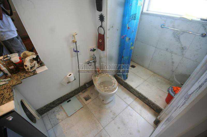 11 - Apartamento À Venda - Copacabana - Rio de Janeiro - RJ - GIAP10363 - 9