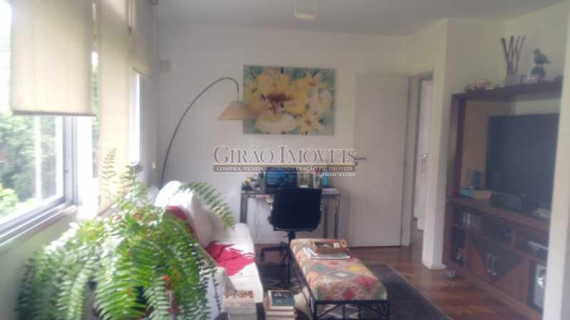 02 - Apartamento À Venda - Ipanema - Rio de Janeiro - RJ - GIAP30775 - 3