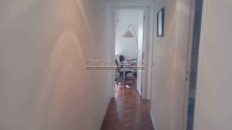 05 - Apartamento À Venda - Ipanema - Rio de Janeiro - RJ - GIAP30775 - 6