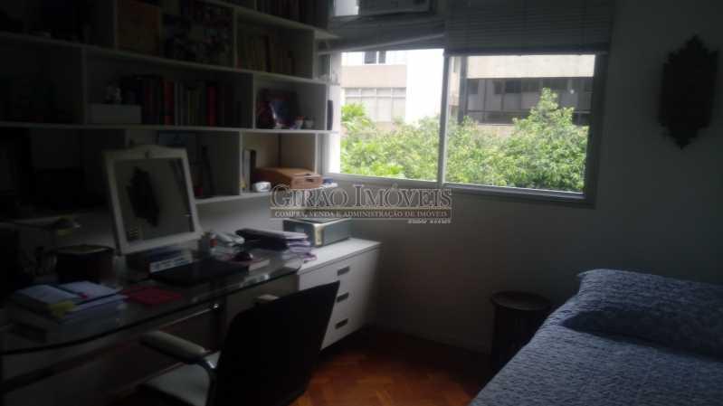 07 - Apartamento À Venda - Ipanema - Rio de Janeiro - RJ - GIAP30775 - 8