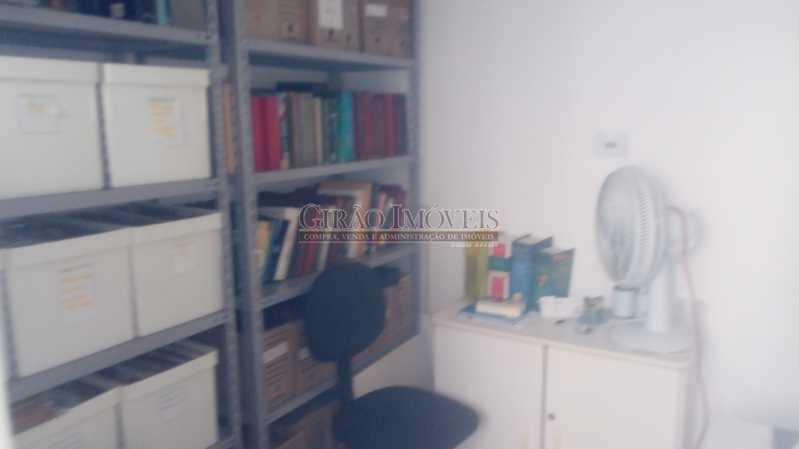 08 - Apartamento À Venda - Ipanema - Rio de Janeiro - RJ - GIAP30775 - 9