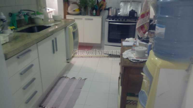 10 - Apartamento À Venda - Ipanema - Rio de Janeiro - RJ - GIAP30775 - 11
