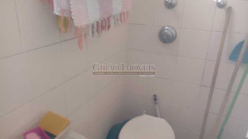 14 - Apartamento À Venda - Ipanema - Rio de Janeiro - RJ - GIAP30775 - 15