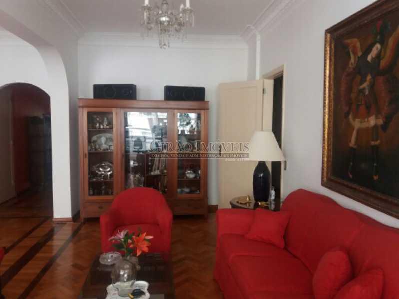 03 - Apartamento À Venda - Copacabana - Rio de Janeiro - RJ - GIAP30777 - 4