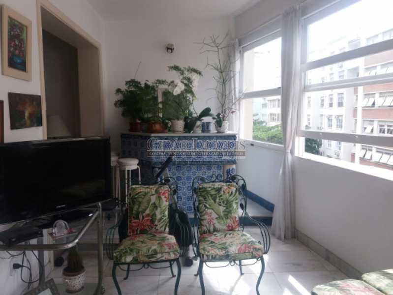 04 - Apartamento À Venda - Copacabana - Rio de Janeiro - RJ - GIAP30777 - 5