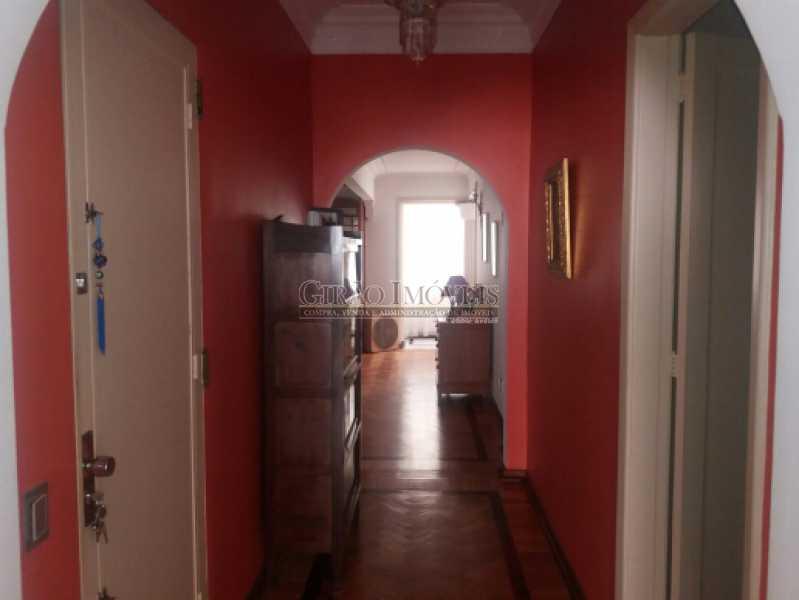 05 - Apartamento À Venda - Copacabana - Rio de Janeiro - RJ - GIAP30777 - 6