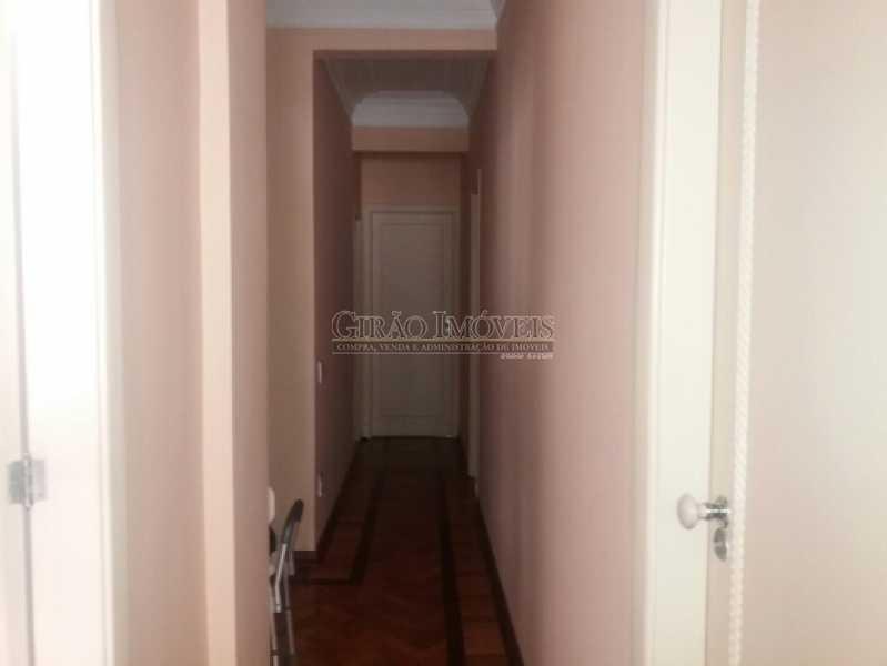 05-1 - Apartamento À Venda - Copacabana - Rio de Janeiro - RJ - GIAP30777 - 7