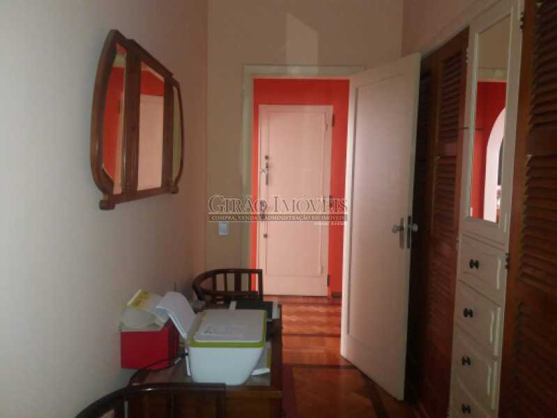 06 - Apartamento À Venda - Copacabana - Rio de Janeiro - RJ - GIAP30777 - 8