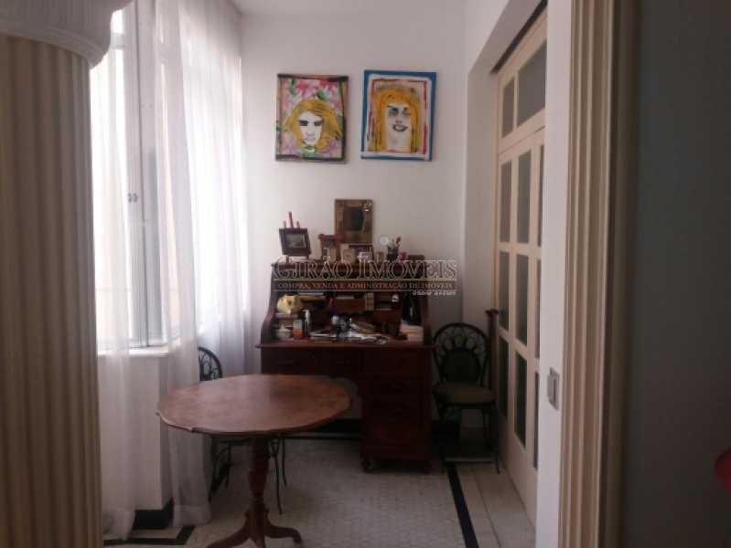 07 - Apartamento À Venda - Copacabana - Rio de Janeiro - RJ - GIAP30777 - 9