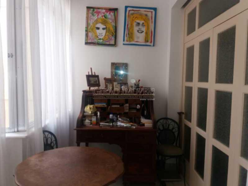 11 - Apartamento À Venda - Copacabana - Rio de Janeiro - RJ - GIAP30777 - 13