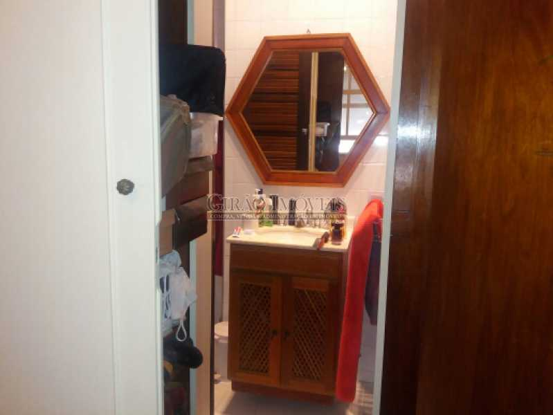 15 - Apartamento À Venda - Copacabana - Rio de Janeiro - RJ - GIAP30777 - 17