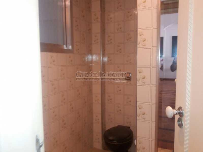 17 - Apartamento À Venda - Copacabana - Rio de Janeiro - RJ - GIAP30777 - 19