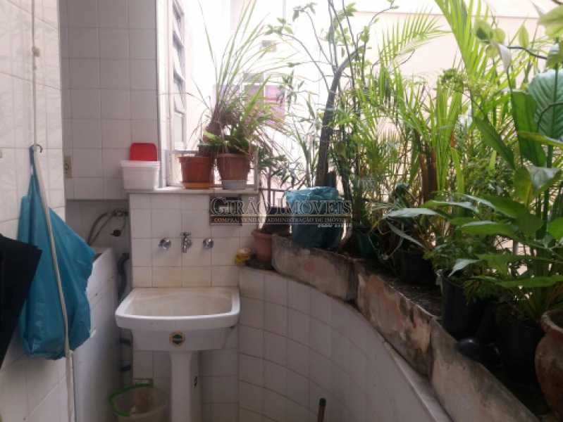 19 - Apartamento À Venda - Copacabana - Rio de Janeiro - RJ - GIAP30777 - 21