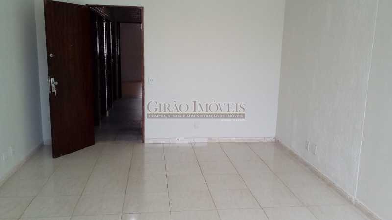 01 - Cobertura Para Alugar - Barra da Tijuca - Rio de Janeiro - RJ - GICB00002 - 1