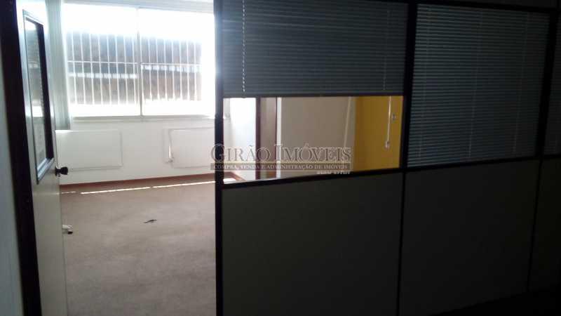 02 - Cobertura Para Alugar - Barra da Tijuca - Rio de Janeiro - RJ - GICB00002 - 3
