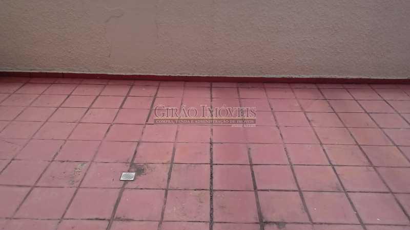 05 - Cobertura Para Alugar - Barra da Tijuca - Rio de Janeiro - RJ - GICB00002 - 6