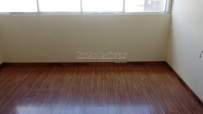 9 - Sala Comercial Para Alugar - Barra da Tijuca - Rio de Janeiro - RJ - GISL00068 - 13