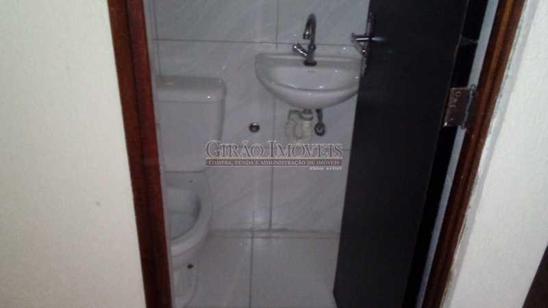 10 - Sala Comercial Para Alugar - Barra da Tijuca - Rio de Janeiro - RJ - GISL00068 - 14