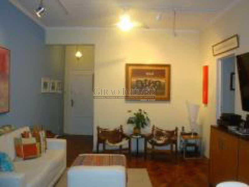 1 - Apartamento À Venda - Flamengo - Rio de Janeiro - RJ - GIAP30781 - 1