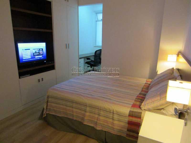5 - Apartamento À Venda - Leblon - Rio de Janeiro - RJ - GIAP20677 - 7