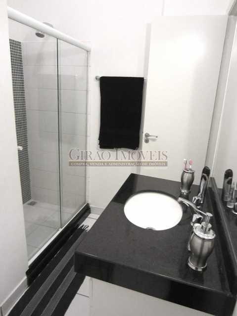 7 - Apartamento À Venda - Leblon - Rio de Janeiro - RJ - GIAP20677 - 11