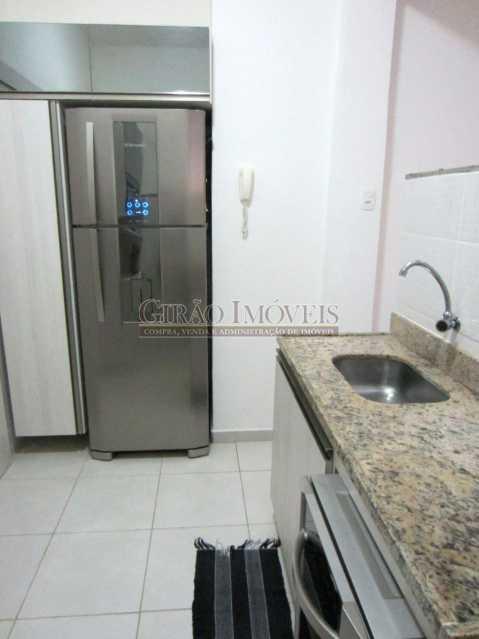 9 - Apartamento À Venda - Leblon - Rio de Janeiro - RJ - GIAP20677 - 13