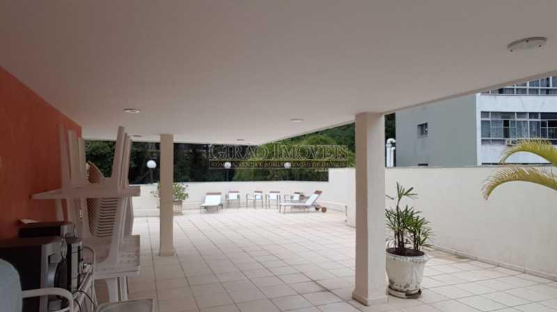 11 - Apartamento À Venda - Leblon - Rio de Janeiro - RJ - GIAP20677 - 15