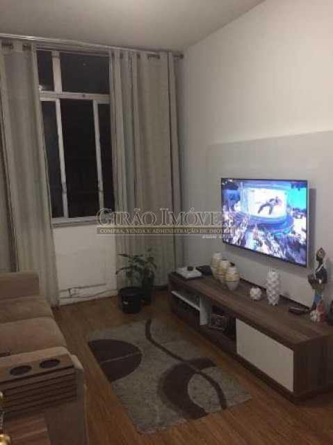 1 - Apartamento 2 quartos à venda Ipanema, Rio de Janeiro - R$ 1.420.000 - GIAP20679 - 1