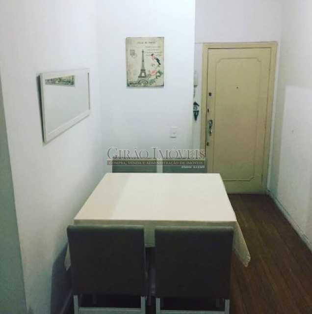 2 - Apartamento 2 quartos à venda Ipanema, Rio de Janeiro - R$ 1.420.000 - GIAP20679 - 4