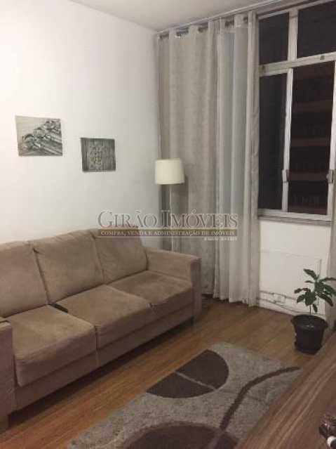 3 - Apartamento 2 quartos à venda Ipanema, Rio de Janeiro - R$ 1.420.000 - GIAP20679 - 5