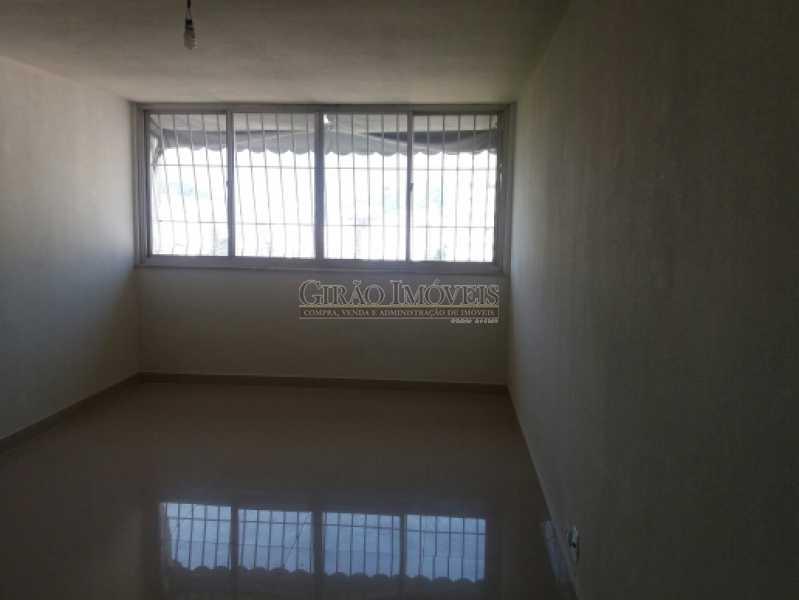 SALA - Oportunidade.3 Qtos um suite, dependência e vaga em Icaraí junto ao Campo São Bento - GIAP30786 - 5