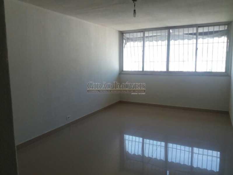 SALA - Oportunidade.3 Qtos um suite, dependência e vaga em Icaraí junto ao Campo São Bento - GIAP30786 - 6