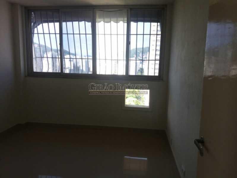 QUARTP2 - Oportunidade.3 Qtos um suite, dependência e vaga em Icaraí junto ao Campo São Bento - GIAP30786 - 9