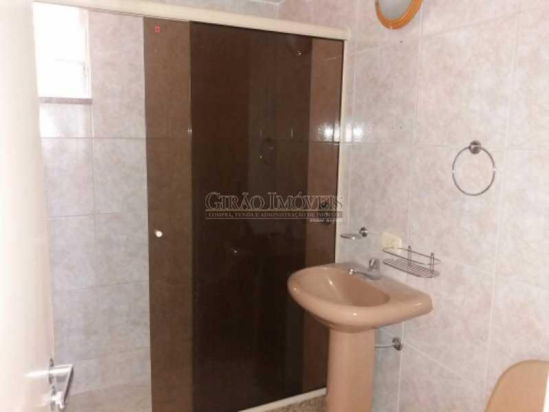 BN SUITE - Oportunidade.3 Qtos um suite, dependência e vaga em Icaraí junto ao Campo São Bento - GIAP30786 - 10