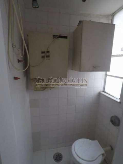 BN SERVIÇO - Oportunidade.3 Qtos um suite, dependência e vaga em Icaraí junto ao Campo São Bento - GIAP30786 - 21