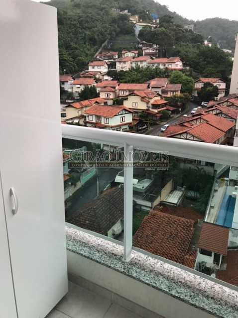 3 - Apartamento À Venda - Santa Rosa - Niterói - RJ - GIAP20683 - 4
